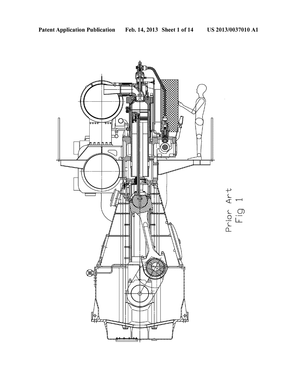 Uniflow Port Less Two Stroke Engine Diagram Schematic And Image 02