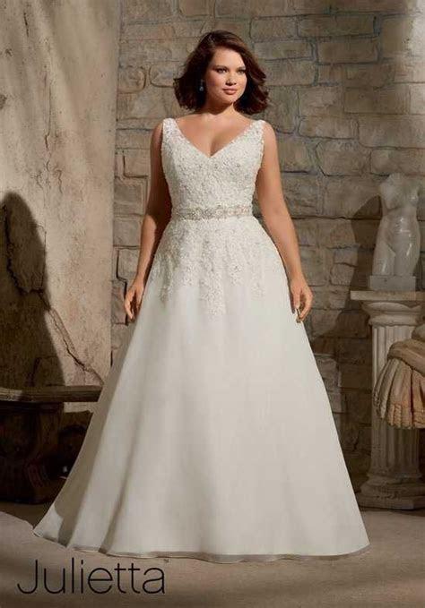 15 best Wedding dresses   Full Hourglass body shape bride