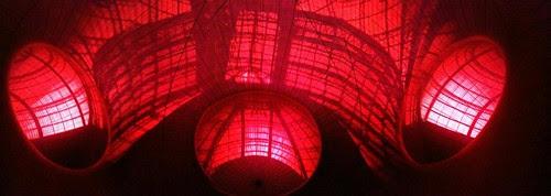 Anish Kapoor no Grand Palais