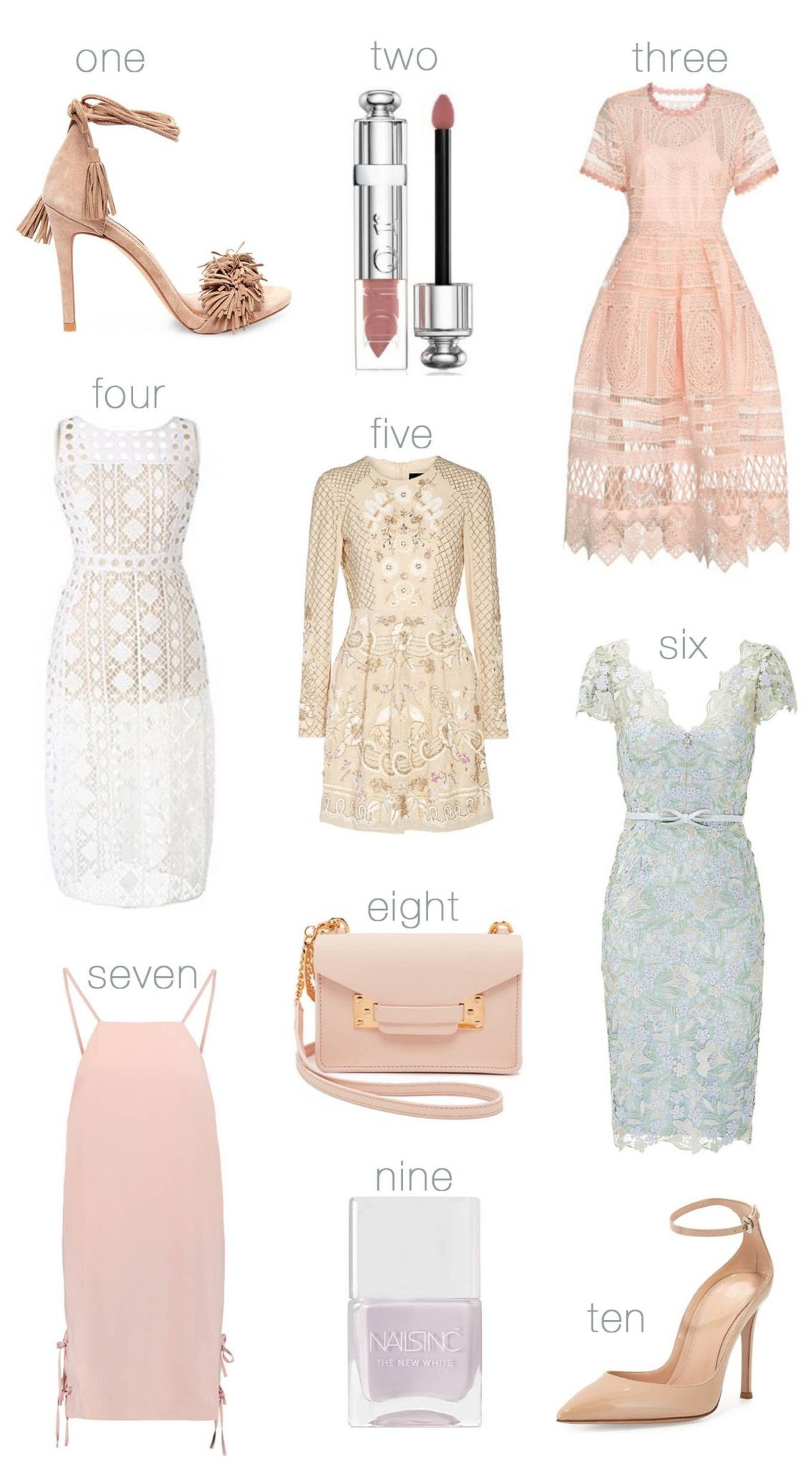 20+ STYLISH EASTER DRESSES YOU CAN WEAR ALL SPRING – Eazy Glam