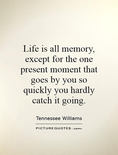Quotes About Life Goes Fast 42 Quotes