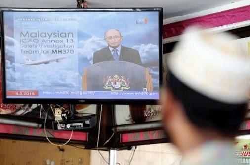 Tidak siar event PM dan MB: RTM sabotaj PH?