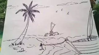 All Clip Of Cara Membuat Sketsa Mudah Bhclipcom