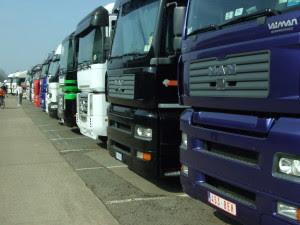 Titas transport Freight Service.