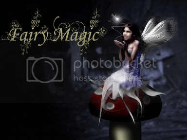 Fairy Magic Photos