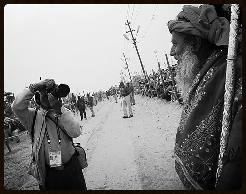 This World Is Real Because Of Photographers ... by firoze shakir photographerno1