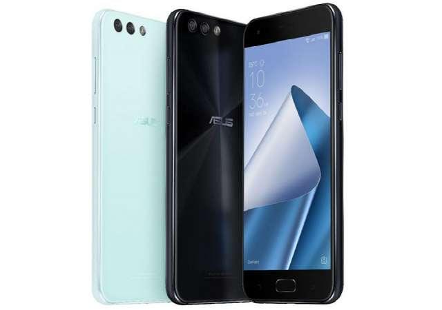 Asus ZenFone 4, ZenFone 4 Pro, ZenFone 4 Selfie and Selfie Pro Announced