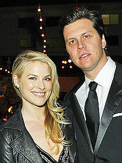 ali larter pregnant with hayes mcarthur
