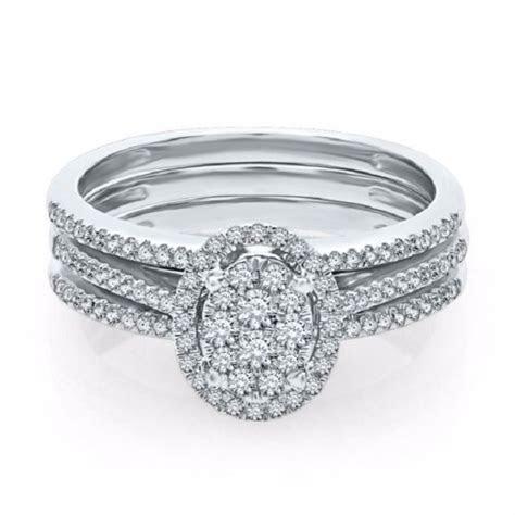 10 Stunning engagement rings under $1000