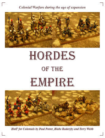 Hordes of the Empire