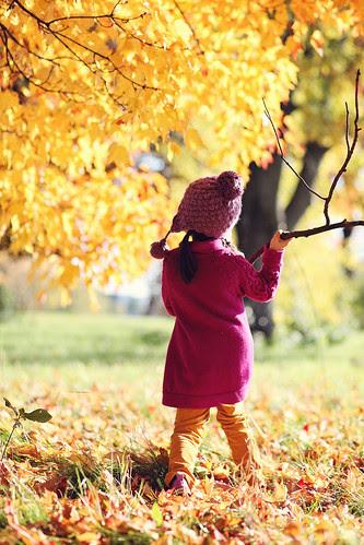 glorious fall