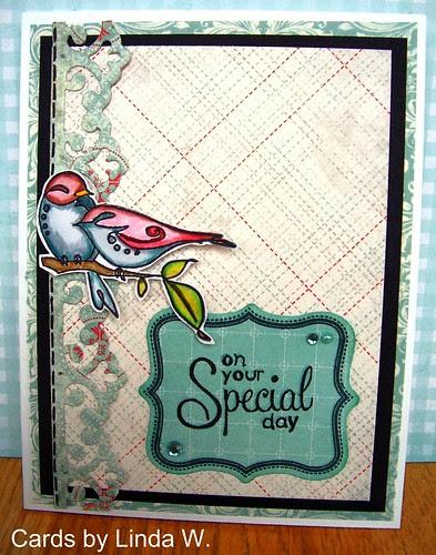 Special Day birdies