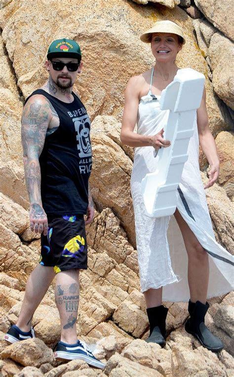 Cameron Diaz's Wedding Dress Designer Revealed?Get the