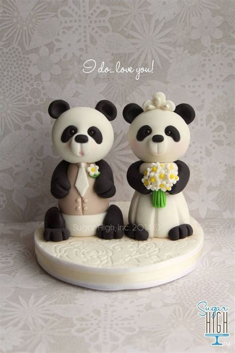 Best 25  Panda cakes ideas on Pinterest   Panda bear cake
