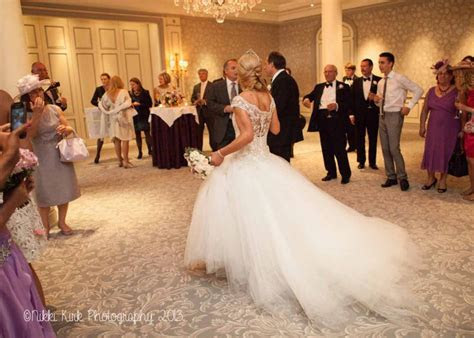 Savoy Hotel Wedding for Emilja & Joe   Nikki Kirk Photography