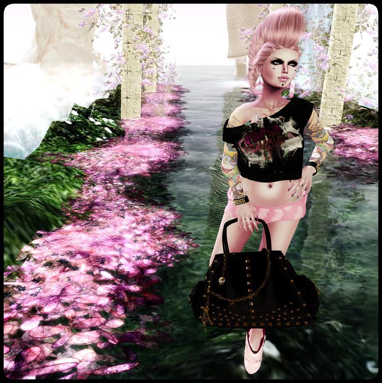Pink Ribbon Fair -MC+Cynful+EndlessPain+Others