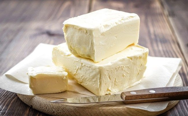 """""""manteiga ou margarina?"""""""