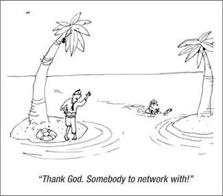 job search network