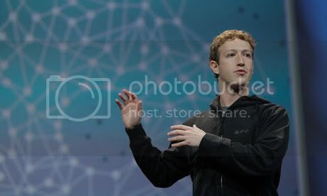 Mark Zuckerberg Pictures, Images and Photos