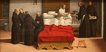 WLA metmuseum Saint Nicholas of Tolentino Revi...