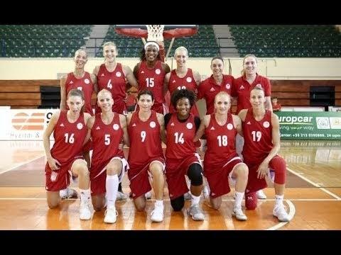 Δείτε σε μαγνητοσκόπηση τον φιλικό αγώνα των γυναικών του Ολυμπιακού με τον Φάρο Κερατσινίου