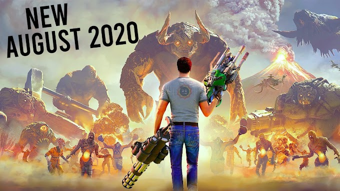 New Game Online 2020