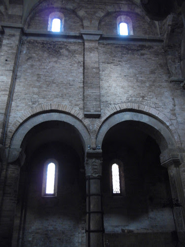 DSCN4865 _ Basilica Santuario Santo Stefano, Bologna, 18 October