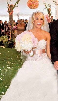 Best 20  Carrie underwood wedding ideas on Pinterest   Is