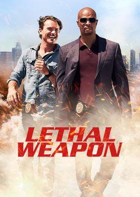 Lethal Weapon - Season 1