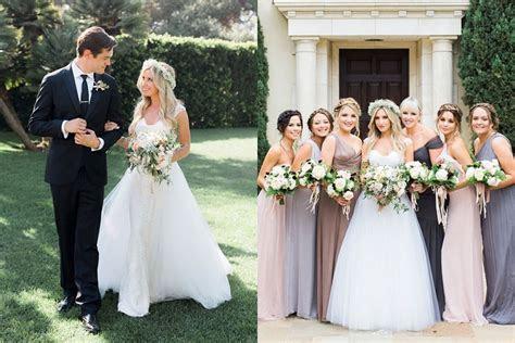 8 Most Stylish Celebrity Wedding Dresses from 2014