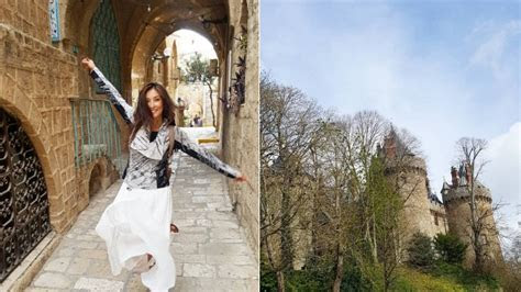 Solenn Heussaff Shares Photo of Wedding Venue   SPOT.ph