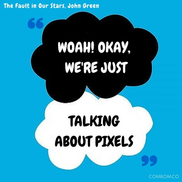 10 Thought Provoking Quotes From Tfios The Fault In Our Stars