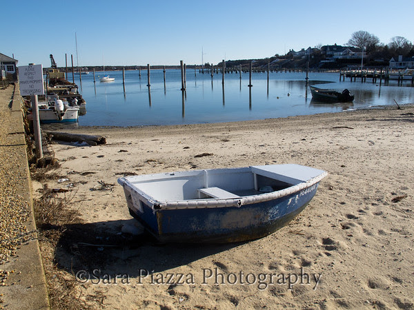 Edgartown News, Bend in the Road
