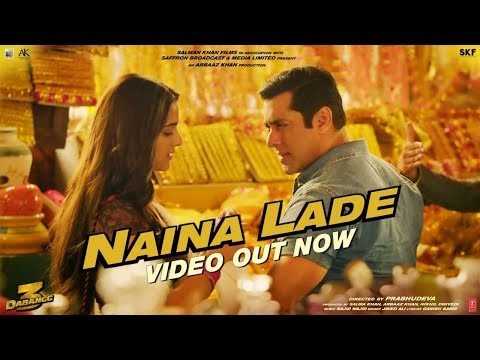 Naina Lade Video