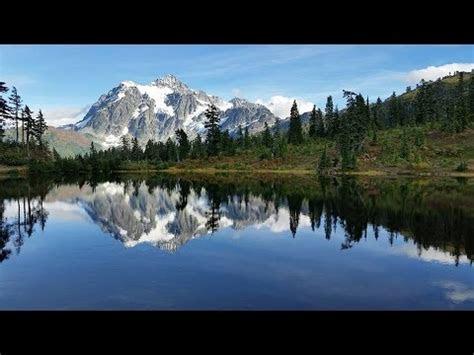 evergreen state washington youtube