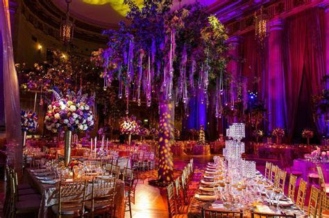 Luxurious DC Wedding   MODwedding
