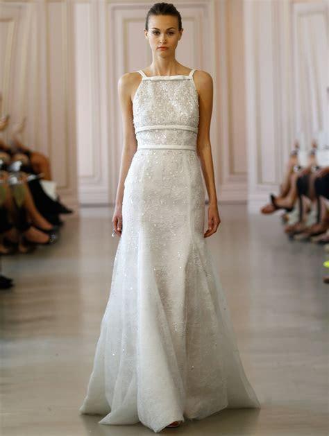 2016 Oscar de la Renta Bridal Collection   crazyforus