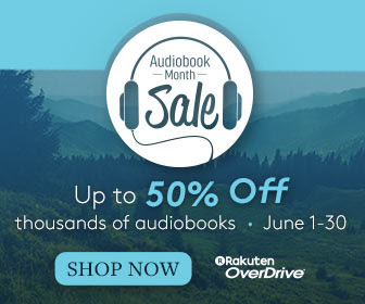 Audiobook Month Sale   Up to 50% Off Thousands of Audiobooks