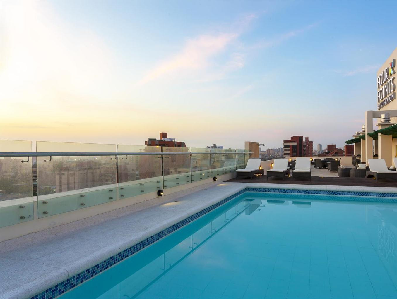 Price Four Points by Sheraton Barranquilla