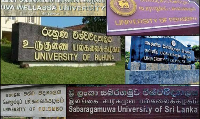 All Universities to reopen on April 27