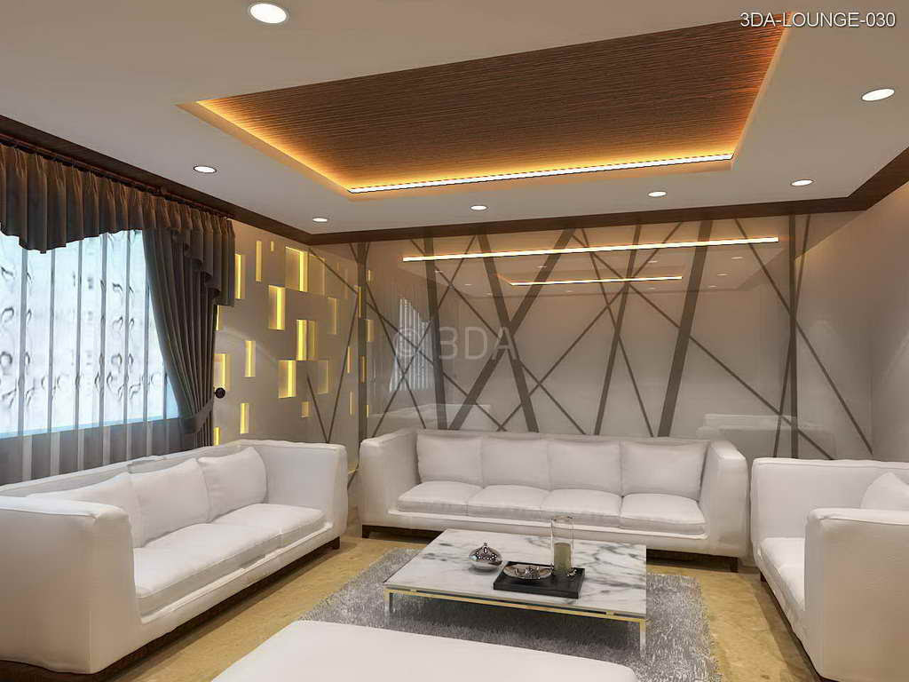 Drawing Room Interior Design Services in Mumbai