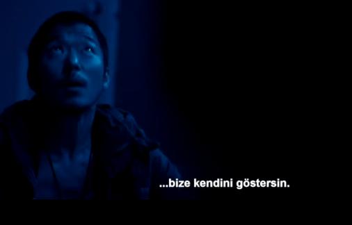 Şeytani Ruhlar Filmi (2015)