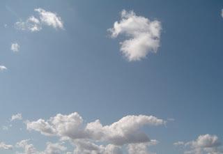 Nuvens para sonhar