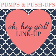 Pumps and Push-Ups