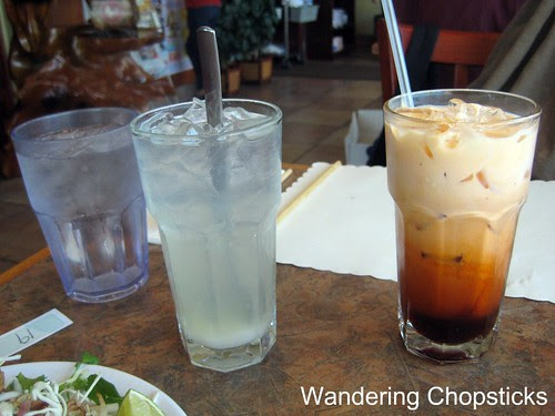 Quan Vy Da Restaurant - Westminster (Little Saigon) 9