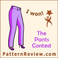 2016 Pants Contest