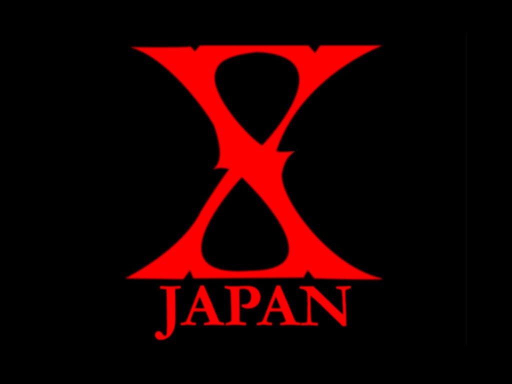 90画像 X Japanのかっこいいロゴや集合写真の高画質画像 壁紙