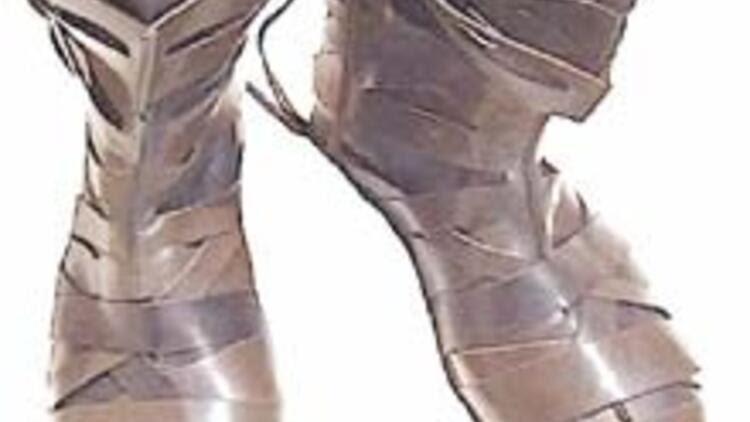 Yeni Nesil Ayakkabı Tasarımcıları Magazin Haberleri