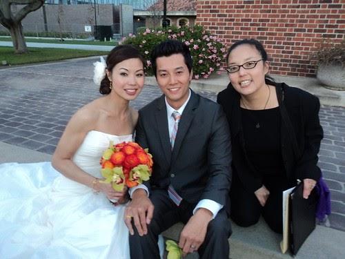 Wedding Officiant Long Beach Ca