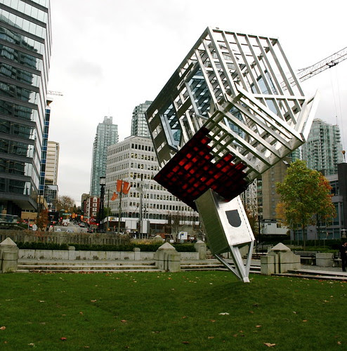 Upside down church: Device to Root Out Evil